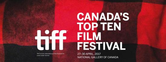 Ottawa Gets a Taste of TIFF