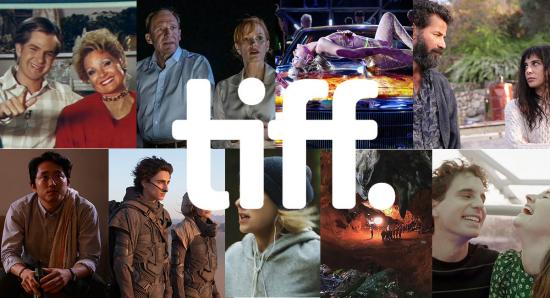 The most anticipated movies of TIFF 2021