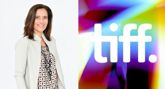 Preparing for TIFF 21 with Co-Head Joana Vicente