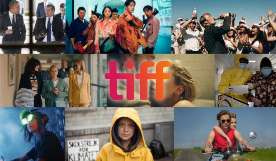 TIFF 2020 delivers in a time of adversity