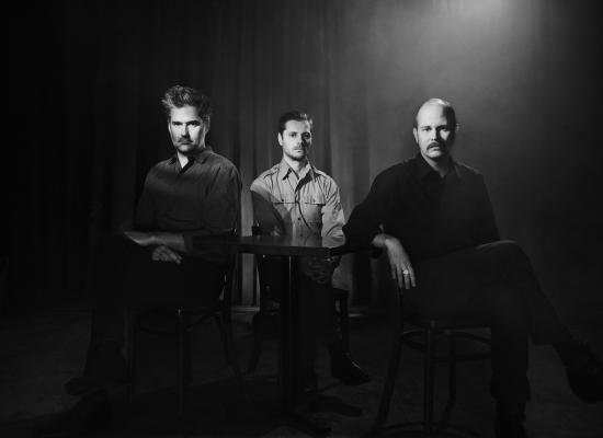 Timber Timbre's Fiction Becomes Reality