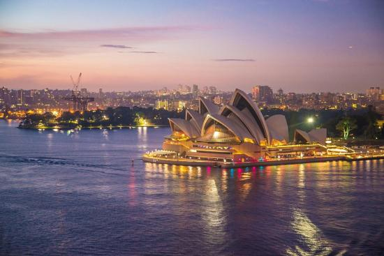 Tips for planning a vacation in Australia