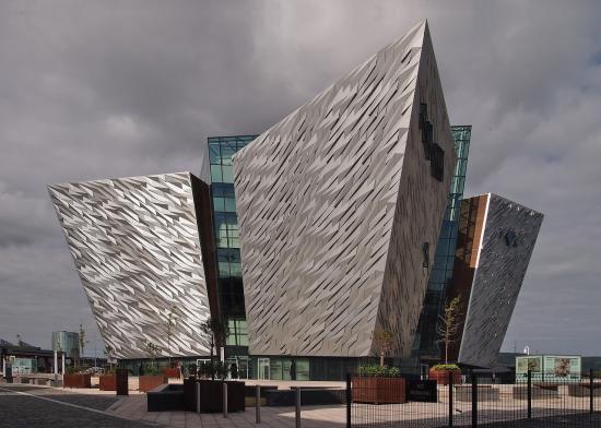 The Belfast Museum