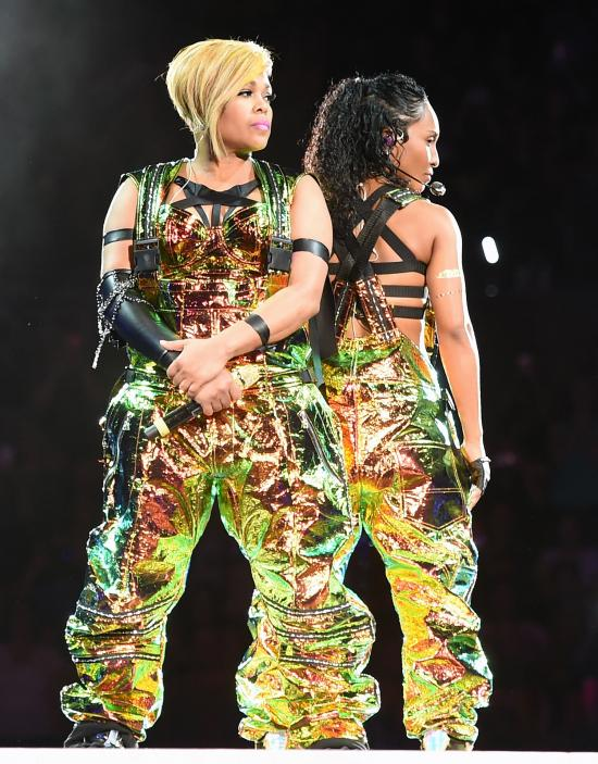 TLC's Dreams Aren't  Waterfalls Anymore