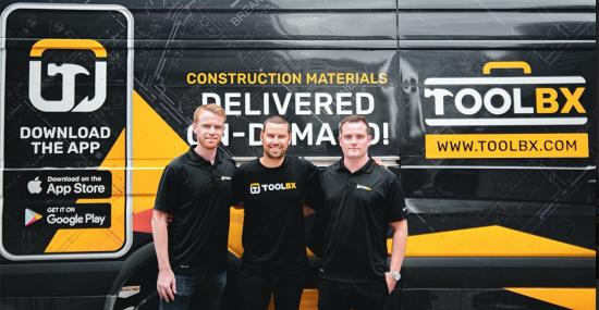 TOOLBX launches in Ottawa to help builders overcome COVID-driven challenges