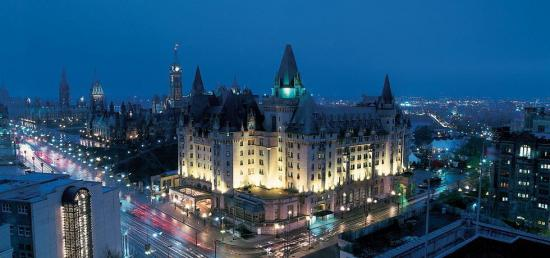 BEST OF OTTAWA: Hotels
