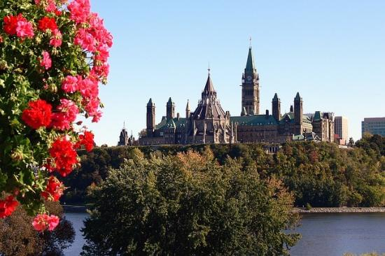 Top 10 Crazy Facts About Ottawa