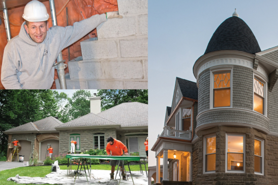 Three steps for top to bottom summer home maintenance