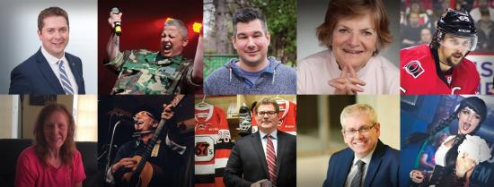 The Top 25 People in the Capital: 11-20