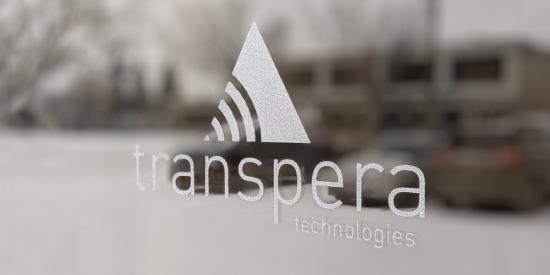 Transpera Technologies - boosting business and growing impact