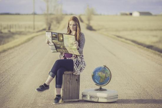 Tips for the round the world traveller