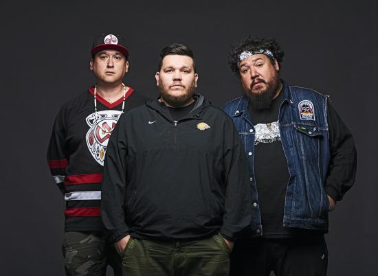 JUNO Spotlight: A Tribe Called Red