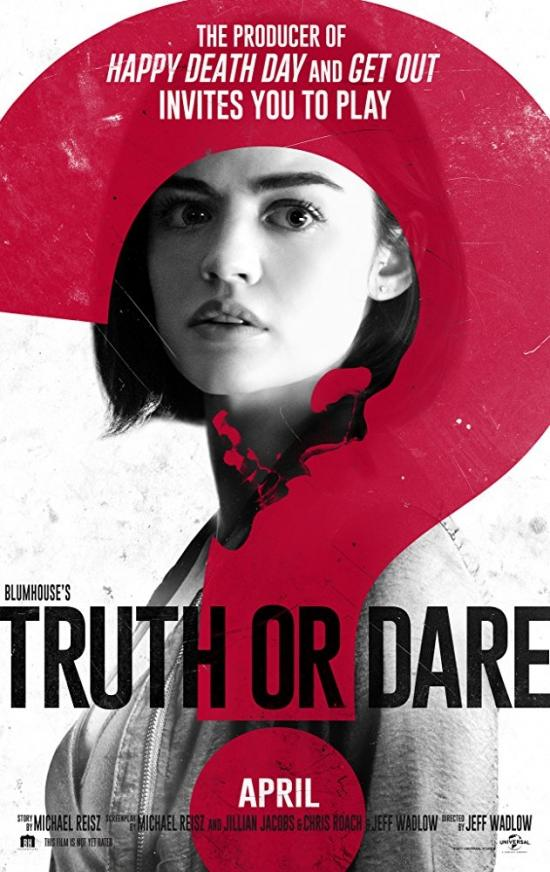 Film Review: Truth or Dare