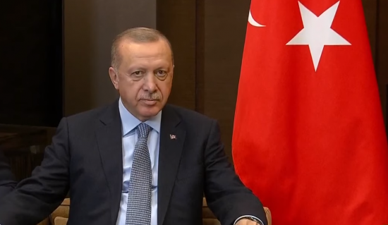 Notable challenges in Canada-Turkey relations