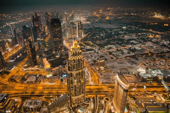 UAE — A stage for business on an international scale in 2020