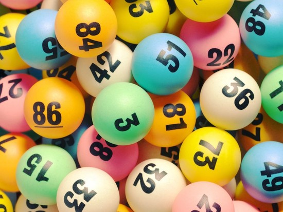 A Short History of the UK Lottery