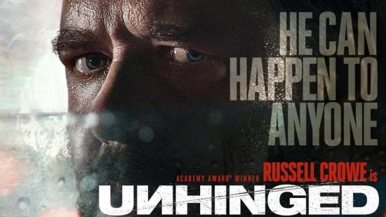 Film review: Unhinged