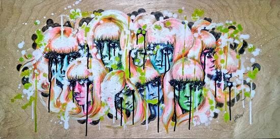 Jennie Lynn MacDonald's Masterpieces