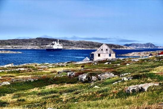 The Heart of Wild Labrador: Adventure Canada Style