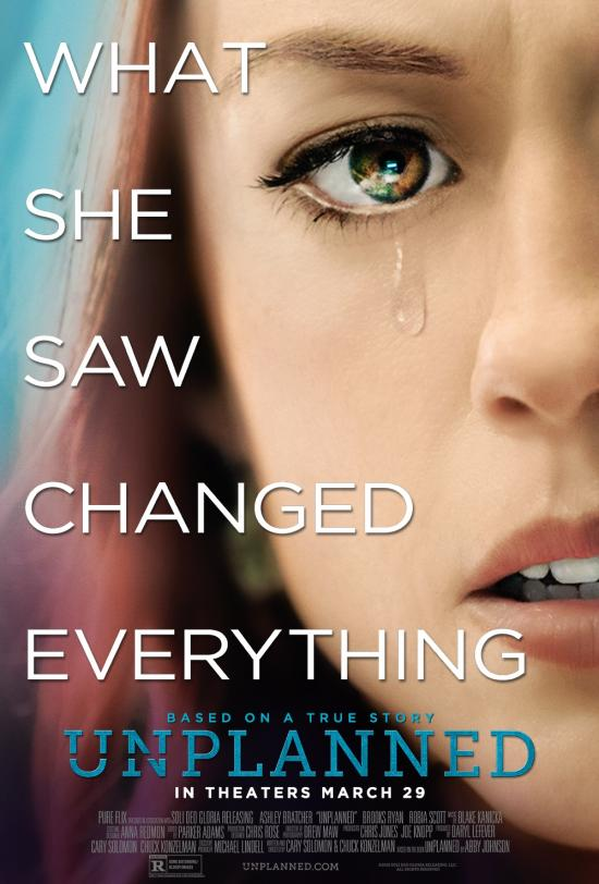 Film review: Unplanned