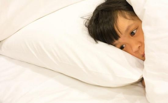 Disturbed sleep patterns may be key to ADHD