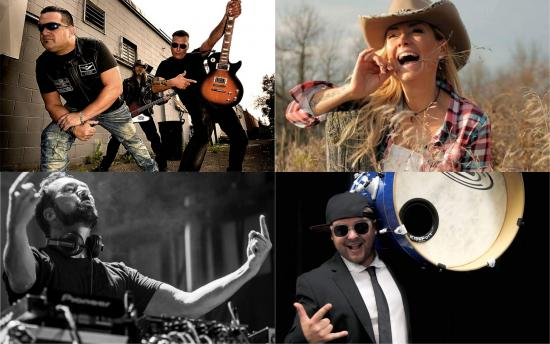 Music Fest 4 Vets: Giving back to those who gave so much