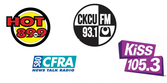 BEST OF OTTAWA 2018: Radio Stations