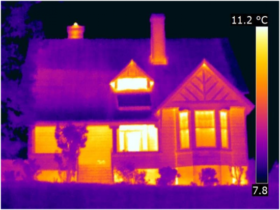 Vancouver Thermal Imaging Program Gets Underway