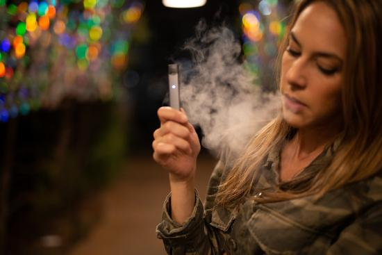 Despite world class measures to make tobacco unappealing Canada is falling behind in vaping legislation