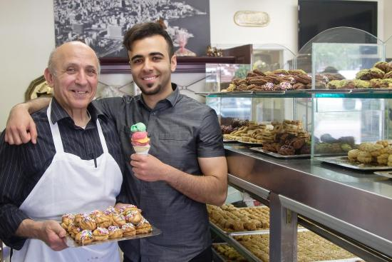 Mr. Malak's Sweet Tradition Continues