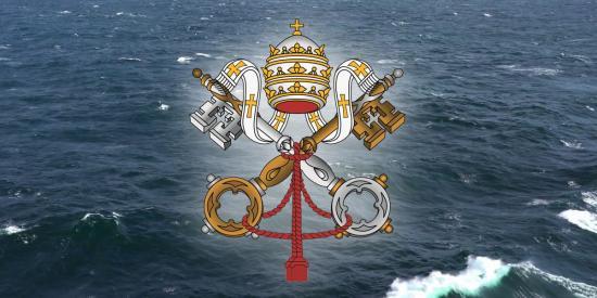 The Catholic Church is badly adrift