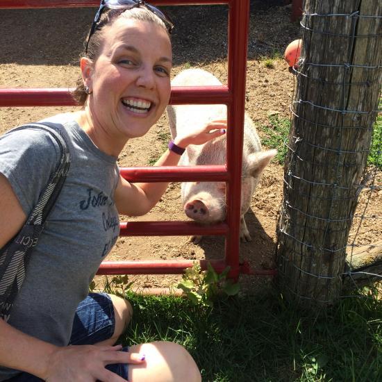 Vegans of Ottawa – Jessica Godard