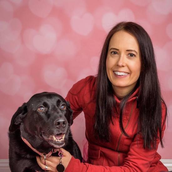Vegans of Ottawa – Pamela Tourigny