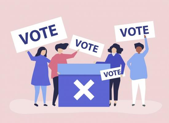 The New Voters' Guide to the 2019 election