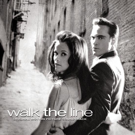 Grammy Winning Walk the Line Soundtrack Debuts on Vinyl