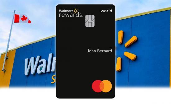 Walmart Canada introduces a new premium Rewards card
