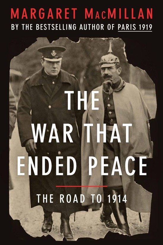 World War I Could Easily Have Been Avoided but for Human Folly