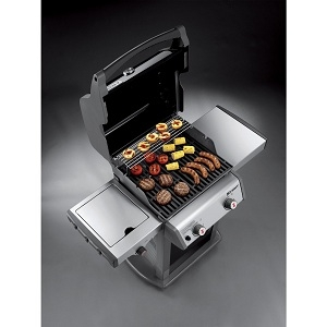 Weber's Grill Giveaway