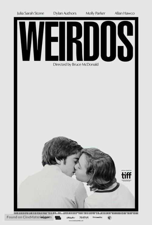 Film Review: Weirdos