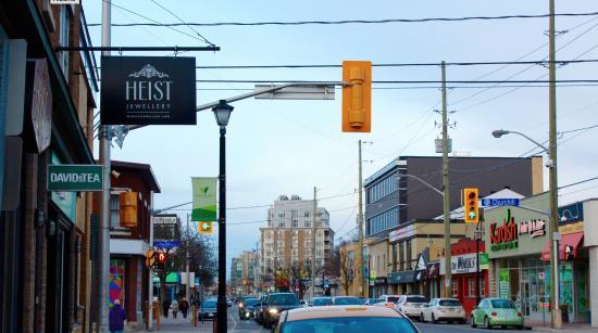 Neighbourhood Spotlight: Westboro