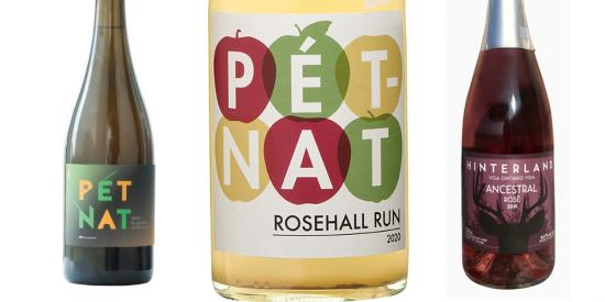 What the heck is a Pét-nat