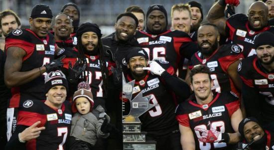 What You Need to Know About The New Ottawa Redblacks Season