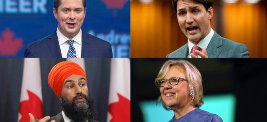 What diplomats need to know about Canadian elections