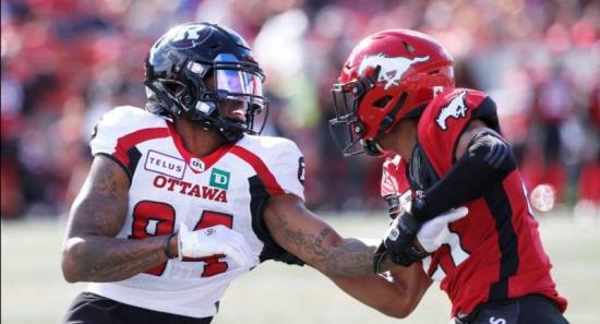 What We Can Learn From the Ottawa Redblacks' 2-0 Start
