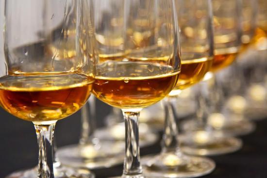 Whisky Tasting A Go Go