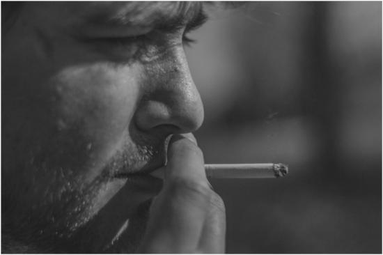 Why smoking may prevent you from landing your dream job