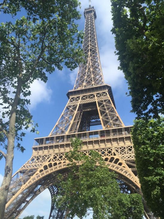 Why we love Paris