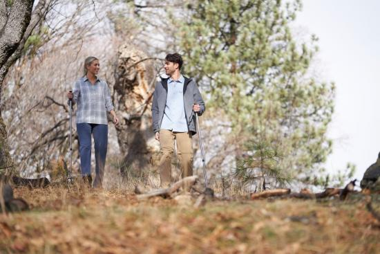Mosquito repellant clothing — a great Father's Day gift