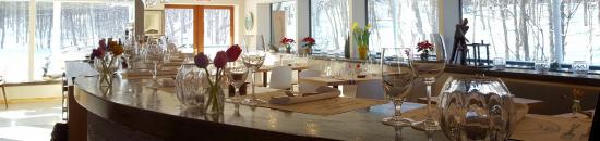 Big Night Big Success- CIBC Wood Gundy Continues Its Support for Chelsea's Maison Libère-Elles
