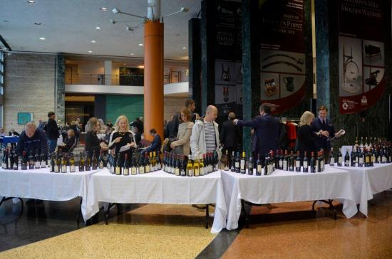 Navigating the 8th Annual Ottawa Wine Auction with 5 tips from Stephen Ranger